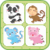 Animals Memory for Kids icon