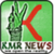 KMR NEWS app for free