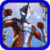 Ultraman Zero Theme Puzzle app for free