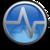 Streaming radio FM icon
