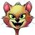 Crazy Cats icon