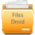 Files Droid app for free