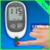 Blood Sugar Pressure Prank app for free