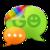 GO SMS Pro Springtime theme app for free