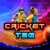 Cricket T20 icon