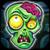 Zombie Rage Action icon
