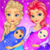 Twins New Baby Born and Twins Mom icon