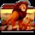 The Lion King Sega Premium icon