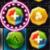 Puzzle  Diamond icon