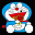 Doraemon Puzzle Pictures icon