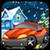 Snow Ice Car Race icon