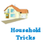 Household Tricks app for free