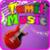 TamilMusic icon