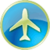 Beautiful Airport Terminals icon