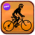 Cycle Traffic Race Free icon