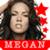Megan Fox Pictures and Wallpapers for Android icon