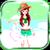 Girl Dressup II icon