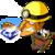 Death Miner Games icon