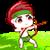 Archery Girl II icon