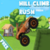 Hill Climb Rush- Free icon