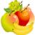 Fruits Crush app for free