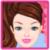 Barbie Super Sparkle Dress Up icon