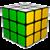Magic cube puzzle Pro icon