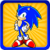 Super sonic the Hedgehog app for free