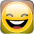 Easy Smiley Pack for BBM icon