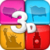 Geography Quiz Game 3D Free icon