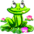 Tap Frog icon