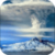 Volcanic View Live Wallpaper app for free