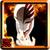 Ichigo As A Hollow icon