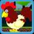 Chicken Rush icon