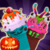 Halloween Hair Salon Game icon