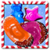Candy Crunch Delight  icon