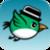 Fatty Bird - The Official Game icon