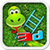 Snakes and Ladders 3D Free app for free