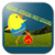 Small Chicken Egg Runner Game icon