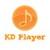 KDplay-er icon