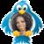 Oprah Winfrey - Tweets app for free