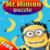 Mr Minion- Free icon