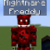 Nightmare Freddy Skins Minecraft app for free