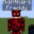 Nightmare Freddy Skins Minecraft icon