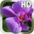 Orchid Live Wallpaper app for free