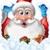 Merry Christmas Santa - Game app for free