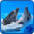 Dolphins Jigsaw Puzzle HD icon