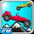 HILL CLIMB RACING-STUNT icon