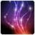 3D Light Live Wallpaper HD icon