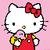 Hello Kitty HD Wallpaper Free icon